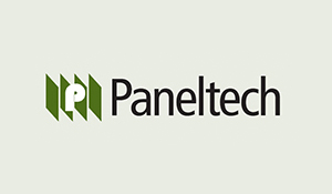 Paneltech logo 300 x 175