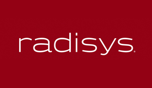 Radisys logo 300 x 175